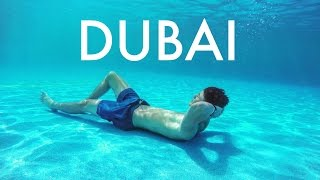 DUBAI 2016  DUBAI holiday edit 2016 BURJ AL ARAB 1080p 60FP