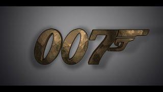 A James Bond Tribute