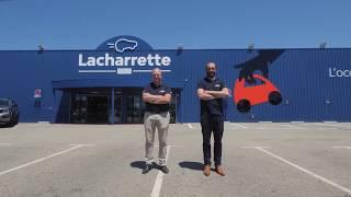 🚗 Lacharrette 1807/ Votre centre commercial de la voiture d'occasion/Avignon
