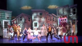 """'Hairspray' - """"Good Morning Baltimore"""" und """"The Nicest Kids in Town"""" (Presseevent in Köln)"""