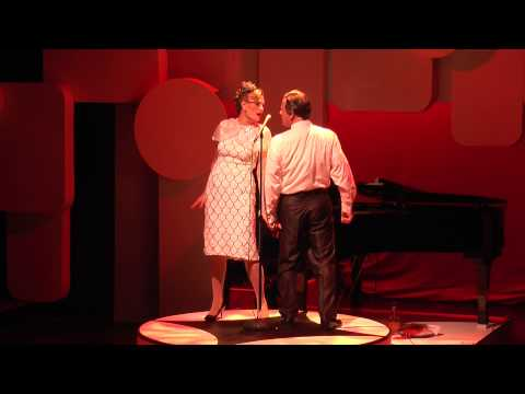"Stages Repertory Theatre: ""Pete 'n' Keely"""
