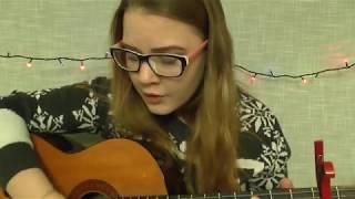 Valeria Maximova - пьяный дождь (макс корж Cover)