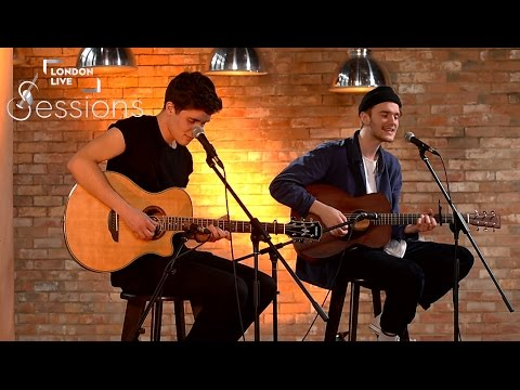 KYKO - Animals  |  London Live Sessions