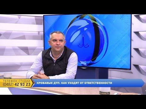 DumskayaTV: Вечер на Думской. Руслан Форостяк, 19.10.2017