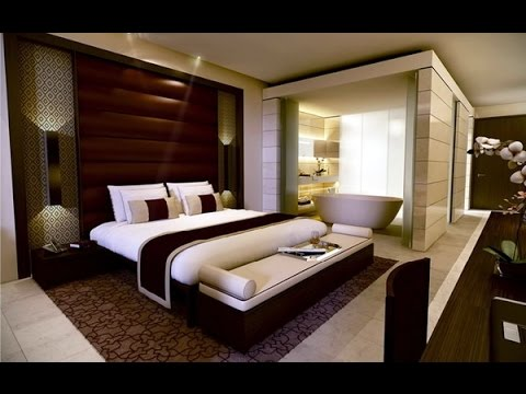 Small room design for decorating bedroom furniture ideas youtube - Small space design ideas bedroom set ...