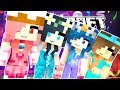 YouTube Turbo SPOOKY PRINCESS SLUMBER PARTY! | Minecraft Babies (Minecraft Roleplay)