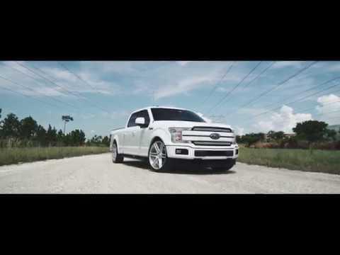 ford   velgen forged truck series  youtube