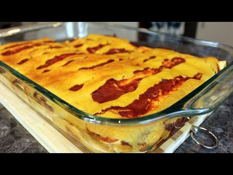 Plant Based Vegan Bean and Cheese Enchiladas The Nutritarian