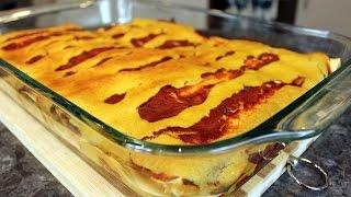 Vegan Bean And Cheese Enchiladas : The Nutritarian Cooking Show