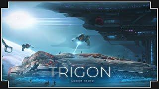 Trigon: Space Story - (FTL-Like Space Roguelike Adventure)