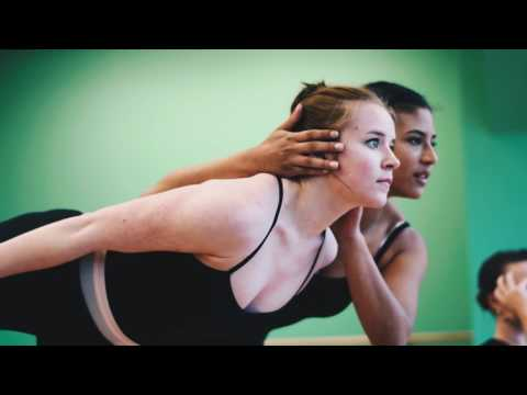 Dance Composition Performance | Loyola University Chicago