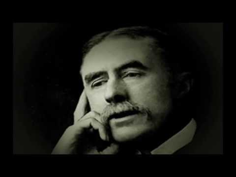"""Tell me not here, it needs not saying"" By A. E. Housman Poem animation"
