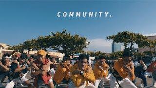 Download Lagu EMNT COMMUNITY (Bola Rebola   Booty   Rockabye) mp3