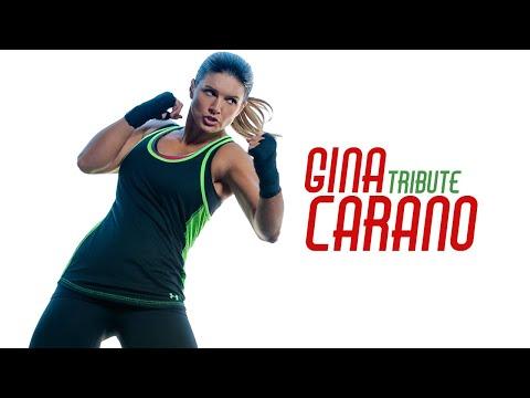Spotlight | Gina Carano