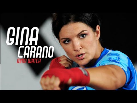 Dan Joyce - Spotlight on Gina Carano