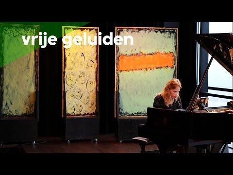 Saskia Lankhoorn - Kate Moore/ Sensitive Spot (live @ Bimhuis Amsterdam)