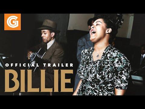Billie | Official Trailer