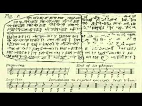 Являются ли армяне и нахи носителями хурритской письменной культуры ,3 часть