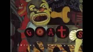 The Goats - Aaah D Yaaa (1992)
