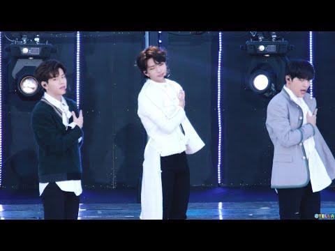181104 Stray Kids(스트레이 키즈)현진(Hyunjin)- I am YOU / 2018제주한류페스티벌