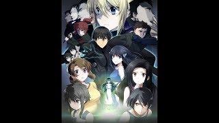 Mahouka Koukou No Rettousei Movie: Hoshi Wo Yobu Shoujo AMV