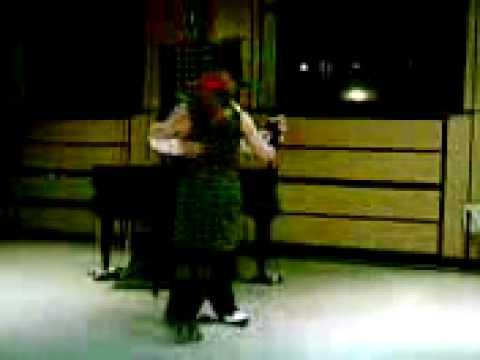 laura y Andreas tango2