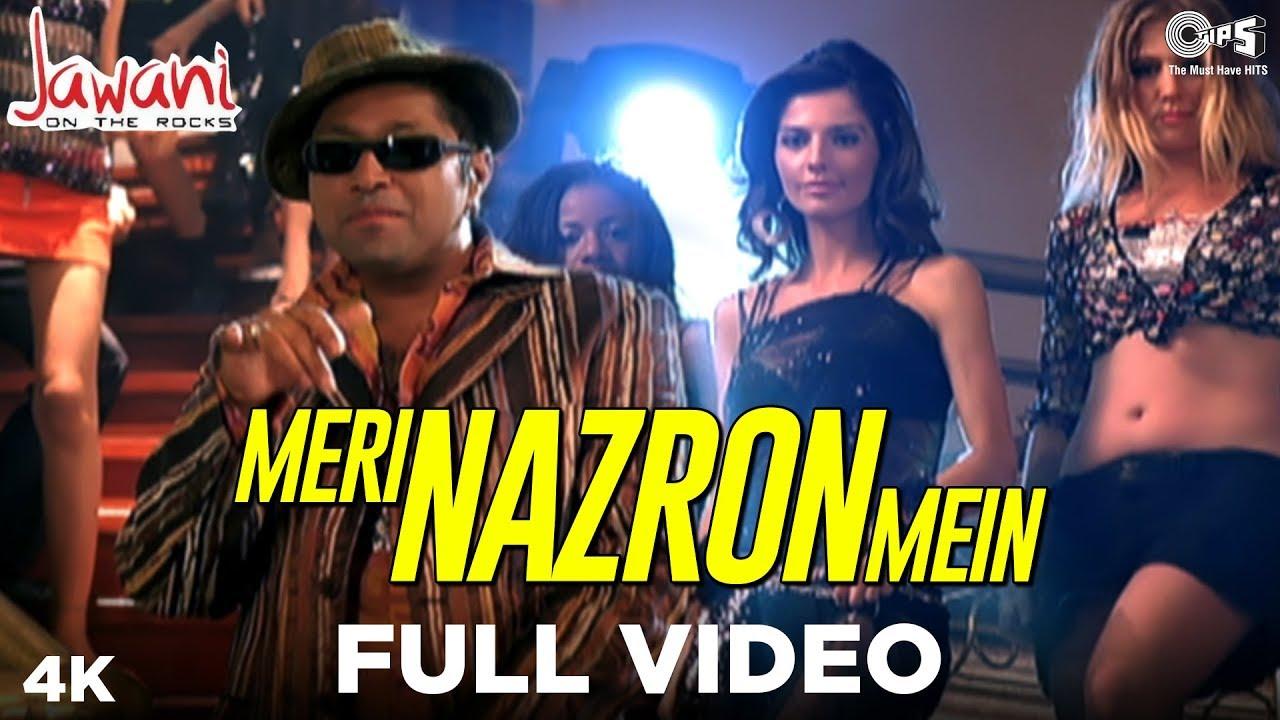 Meri Nazron Mein Full Video - Jawani On The Rocks | Taz-Stereo Nation Feat. Leseya-Lee