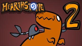 Hearthstone BattleGrounds - Part 2