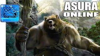Asura Online - CG Трейлер (Cinematic)