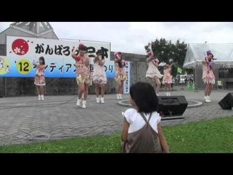 シャオニャン「紅スズランの伝説」(支笏湖イメージソング)