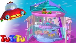 TuTiTu Toys | Doll House thumbnail