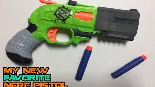 NERF Doublestrike Cosmetic Kit!