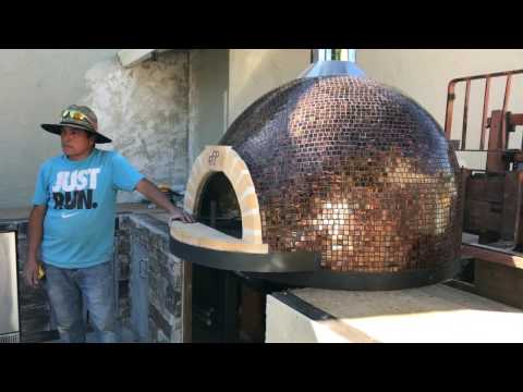 Pizza Oven Delivery #2 in Napa