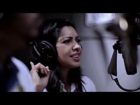 Sri FM Theme Song | Disat.lk
