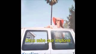 Repeat youtube video Lana Del Rey   God knows I tried legendado