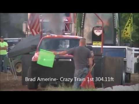 COTPC Light Limited Pro Diesel Trucks Washington CH 6/3/17