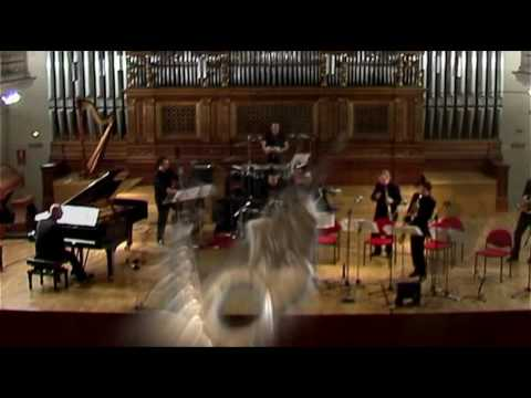 """Gianni Oddi IALSAX Quartet & Pino Jodice Trio in """"Tammuriata nera"""" feat. Giovanni Imparato"""