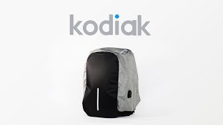 Stay One Step Ahead Of Thieves And In Sync With All Of Your Favorite Gadgets | Kodiak