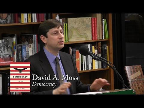 David A. Moss,