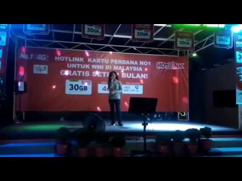 Qiela-Indonesia Karaoke Idol (IKI)