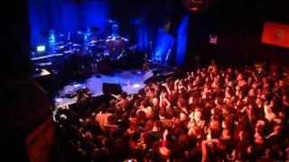 Juanes - Me Enamora - No Le Pegue A La Negra - Lanzamiento P.A.R.C.E. - Irving Plaza NYC