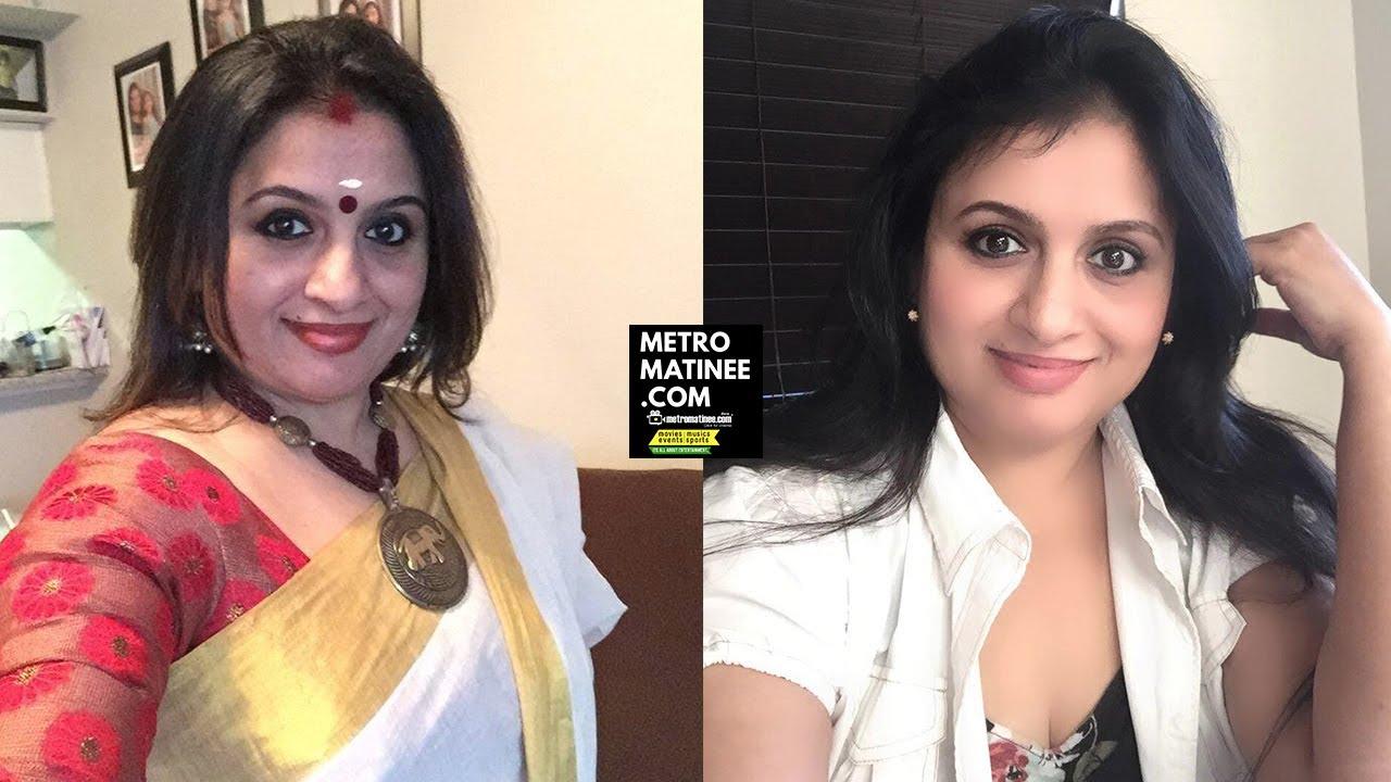 Suchitra Murali: Actress Suchithra Murali After Marriage