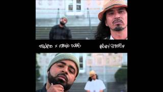 Equipto and Otayo Dubb - Yuk the World