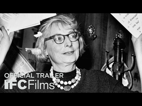 Citizen Jane: The Battle for the City - Official Trailer I HD I Sundance Selects