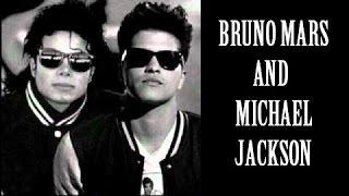 Bruno Mars & Michael Jackson Mashup