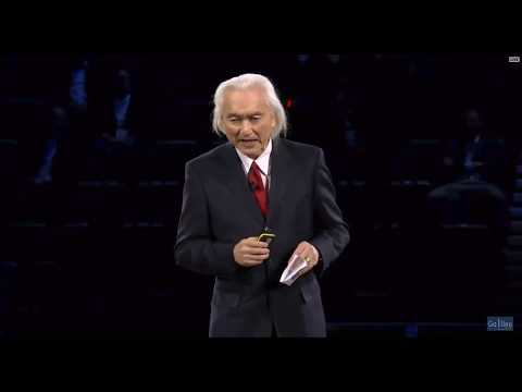 Michio Kaku - Immortality, Space, A. I.