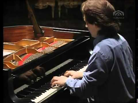 Pogorelich  Beethoven Klaviersonate c-Moll op. 111
