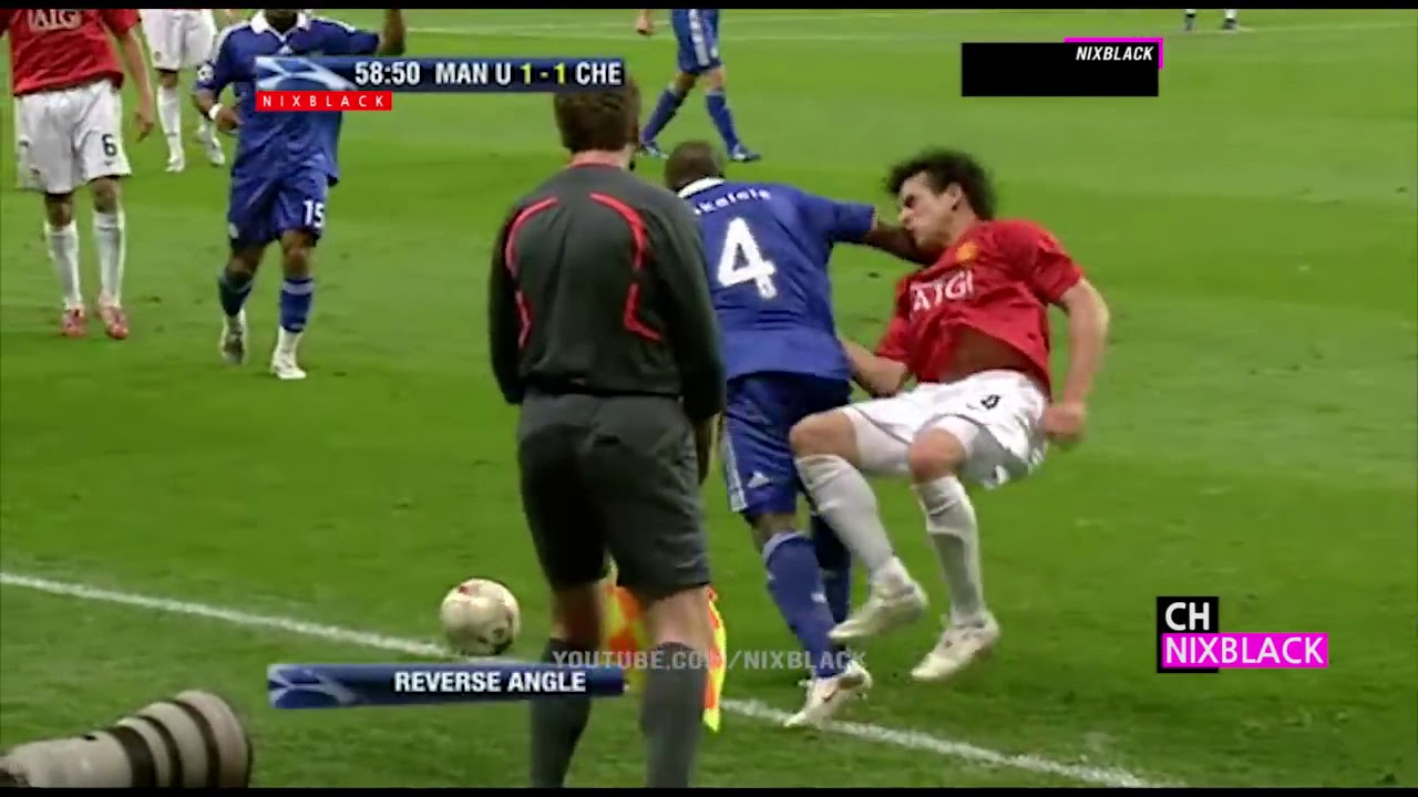 Download Manchester United 6 5 Chelsea 2008 Champions League Final All goals & Highlights FHD 1080P