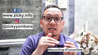 Tumor Otak, Gejala & Pengobatan