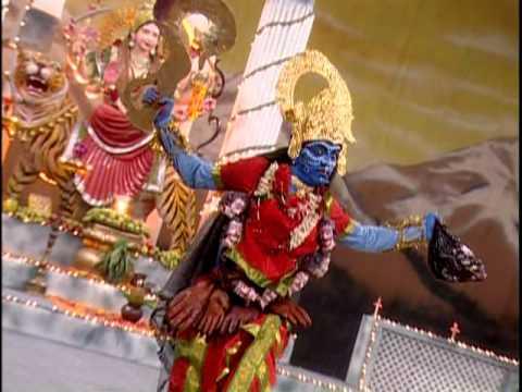 Meri Kali Maiya [Full Song] Jab Maiya...